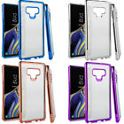 For Samsung Galaxy Note 3 Rubberized HARD Case Snap Phone Cover +Screen Guard