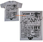 Pink Floyd t-shirt THE WALL 1980-1 Live HEY YOU, NY LA LONDON DORTMUND NEW SALE