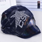VI0004 New fashion Children's hats Benn Caps  Autumn baseball cap Summer sun hat