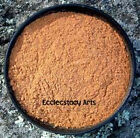 Mysore Sandalwood Powder for  Incense Rich Yellow and Rare U Choose Size {:-)