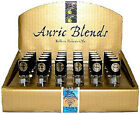 Auric Blends Perfume Oil Scented Roll On 1/3 Ounce- You Pick Fragrance 23 Oils