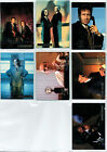 X FILES SEASON 2 PARALLEL FOIL STAMPED SINGLE CARDS