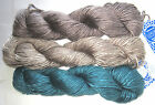 Diamond Yarn Mulberry Merino Yarn