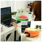 Cute USB Heating Mousepad Computer PC Laptop Desktop Hand Warm Mouse Mat Pad CB