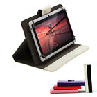 """iRulu eXpro X1a 7"""" Tablet PC 8GB Android 4.4 Quad Core Dual Cam White w/ Cases"""