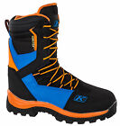 Klim Adrenaline GTX Boot Orange Men's Size 7-14