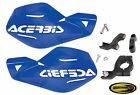 Acerbis Uniko Handlebar Hand Guards Fits Yamaha Yz Wr TTr Motorcycle Dirt Bike
