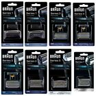 [BRAUN] Series Replacement Pack Foil&Cutter 10B/11B/30B/31B/31S/32S/51S/51B/70S