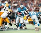 Barry Sanders Detroit Lions NFL Action Photo (Select Size)