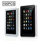 "100pcs IRULU eXpro X1s 10.1"" 16GB Android 4.4 KitKat Quad Core HDMI Tablet PC"