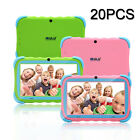 "iRulu 20 Pcs 7"" BabyPad Android 4.2 Google 8GB Learning Kids Tablet PC Toy Gift"