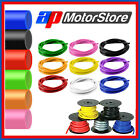Vacuum Hose Silicone Pipe Air Water Turbo Plumbing Car Engine Bike Truck Rubber