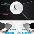Ultra Thin 2.5D Curved Premium Tempered Glass Film Screen Protector For iPhone