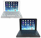New ZAGG Cover Case for Apple iPad Mini With Backlit Bluetooth Keyboard