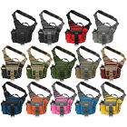 Maxpedition Jumbo Versipack Tactical Messenger Shoulder Side Sling Bag Backpack