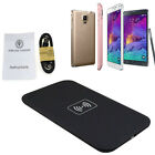 Qi Wireless Charger Charging Pad For Samsung Galaxy S3/4/5 Note 2/3/4 LG HTC Nok