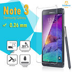 Premium Ultra HD Clear Tempered Glass Screen Protector For Samsung Galaxy Note 3