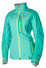 Klim Alpine Parka Aqua Snow Snowmobile Parka Jacket Women's XS-2XL