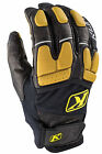 Klim Adventure Gloves (Pair) Tan Men's XS-3XL