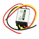 Waterproof DC to DC buck Converter 12V to 3/3.3/3.7/5/6/9V Power Module Supply