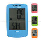 CATEYE Cycling Bike PADRONE Wireless Digital Computer Speedometer