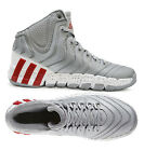 New Mens Adidas Adipure Crazyquick 2 Hi-Top Basketball Trainers Boots Size 6-12