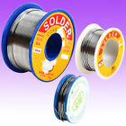 1PCS 63/37 60/40 tin Core Solder Wire Flux 2.0% Welding Iron Wire Reel Tool