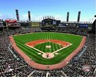 Chicago White Sox US Cellular Field 2014 MLB StadiumPhoto (Select Size)