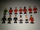 SPORTS STARS LIVERPOOL Character Building Figures Football Team Compatible NEW