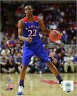Andrew Wiggins Kansas Jayhawks NCAA Basketball Photo (Select Size)