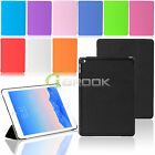 Smart Cover Stand Slim Magnetic PU Leather Sleep/Wake Case For Apple iPad Air 2