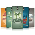 HEAD CASE DESIGNS MIXED DRINKS CASE COVER FOR ONEPLUS ONE