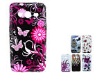 Anti-dust Rubber TPU Phone Back Case Cover for Samsung Galaxy Core 2 G355H