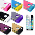 TPU Rubber Plastic Gel Impact Protect Hard Case Cover For Apple iPhone 6 4.7