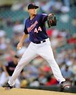 Kyle Gibson Minnesota Twins 2014 MLB Action Photo (Select Size)