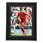 Team Unisex Liverpool Football Players Autograph Photo Printed Collectables