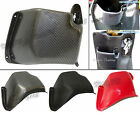 Left Front Box Holder Storage ABS Plastic For YAMAHA Zuma BWS X-Over 125 YW125