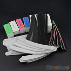 13PCS DURABLE NAIL ART SANDING FILES BUFFER MANICURE UV GEL POLISHING BLOCK SET