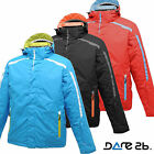 Dare 2b Interlude Ski Jacket Winter Mens Ared Dare To Be Breathable Waterproof