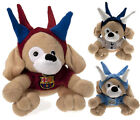 Official Football Licensed - Fluffy Stuffed Plush Solf Toy Crest Dog Spikes Gift