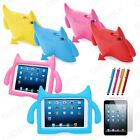 Ndevr iPadding Kids Safe Non-Toxic Foam Stand Case Cover for iPad Mini 1 2 3 Gen