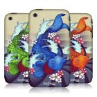 HEAD CASE DESIGNS KOI FISH TATTOO INSPIRED HARD BACK CASE FOR APPLE iPHONE 3GS