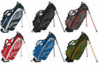 Callaway Hyper-Lite 3 Golf Stand Bag- 5 Color Options- New 2015 Mens Stand Bag
