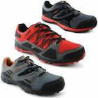 New Mens Gola Hiking Walking Sport Lace Up Trail Trekking Trainers Boys Shoes