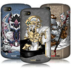 HEAD CASE DESIGNS KNIGHTS HARD BACK CASE FOR BLACKBERRY Q10