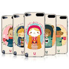 HEAD CASE DESIGNS WARMTH OF WINTER CASE FOR APPLE iPOD TOUCH 5G 5TH GEN