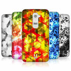 HEAD CASE BOKEH CHRISTMAS SILICONE GEL CASE FOR LG G2 D802