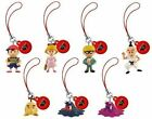 Takara Tomy Mother 2 Gyiyg no Gyakushuu Earthbound Phone Strap Figure