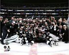 Los Angeles Kings 2014 Stanley Cup Team Celebration Photo (Size: Select)