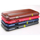 "For iPhone 6 Plus 5.5"" Vintage Style Design Leather Case Cover Protector"